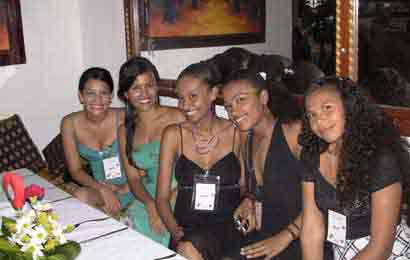 Sign up now and meet single women in Colombia