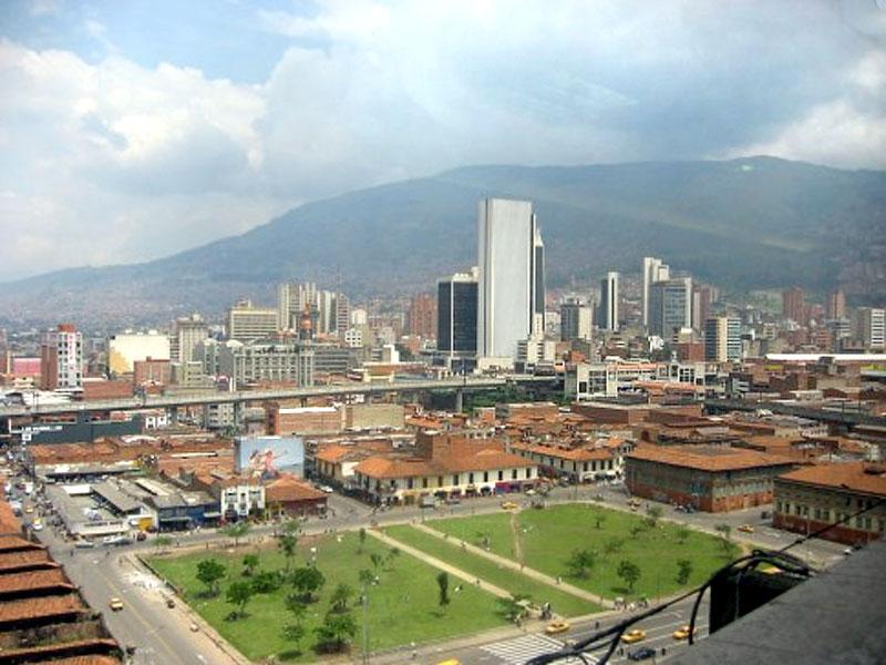 Cali Bogota Brides 45