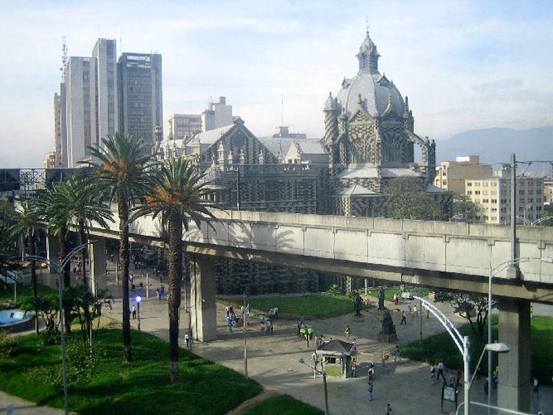 Cali Bogota Brides 21